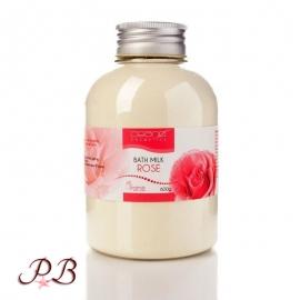 Leche de baño Rosa