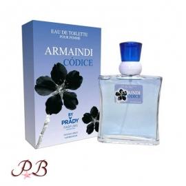 Perfume Armaindi Codice