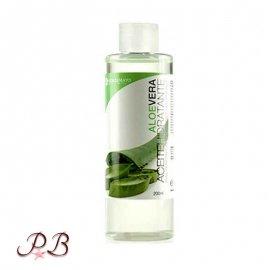 Aceite corporal Aloe Vera