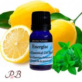 Aceite esencial Estimulante