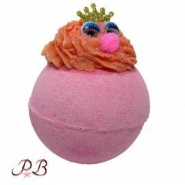 Bomba de Baño Princesa