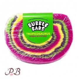 Bomba de baño Espumosa Fruta Tropical