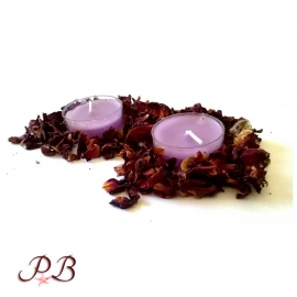 Velas nightlights Lavanda