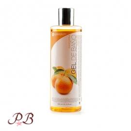 Gel de baño Natural Mandarina