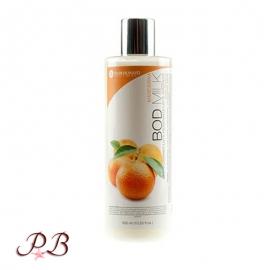 Leche hidratante Natural Mandarina