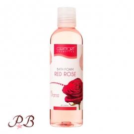 Espuma de baño Rosas