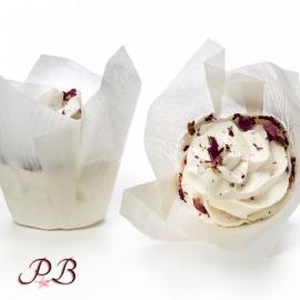 Bomba de baño Romántica Bath Cake